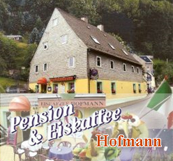 Pension Hofmann